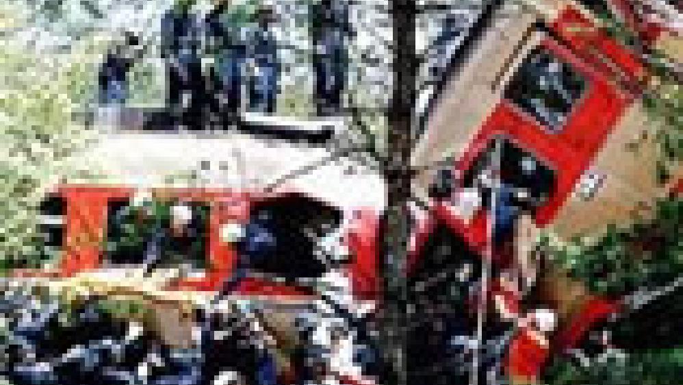 信楽高原鉄道列車衝突事故(滋賀県)